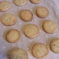 ペッパーチーズクッキー